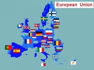 Днес 21 държави от ЕС избират евродепутати