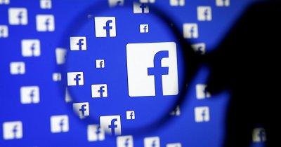 """Фейсбук"" изтри 3 млрд. фалшиви профила"
