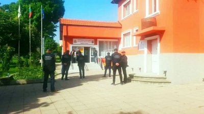 Арестуваха кмета на Божурище