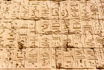 Археолози откриха 3 500-годишни хетски йероглифи в плевня