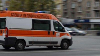 КОШМАР: Прегазиха ромче на 2 г. в София
