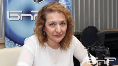 Антоанета Христова убедена: ГЕРБ няма алтернатива