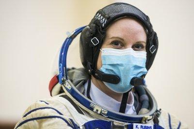 Астронавка от НАСА гласува за US-президент от космоса