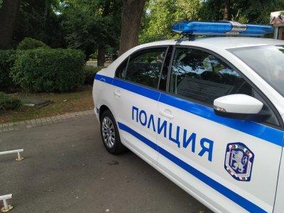 Удар! Полицията разкри голямо количество незаконно съхранявани антики