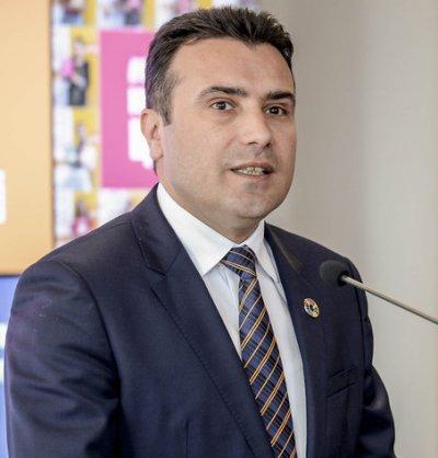 Заев: Гоце Делчев няма да ни раздели с България