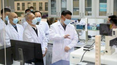 Китай ще произвежда 610 млн. дози ваксина годишно