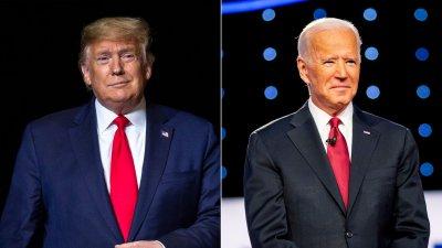 Тръмп и Байдън излизат на първи дебат