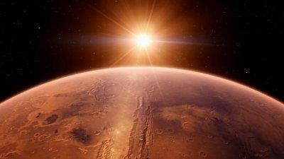 Животът на Марс - под повърхността