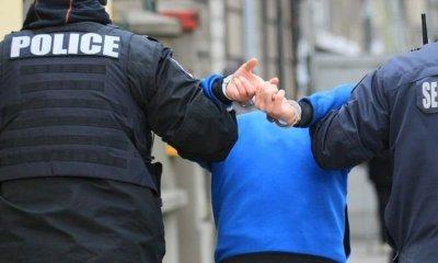 Арестуваха крадец на златен синджир