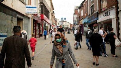 Над 80% от британците не спазват правилата за карантина