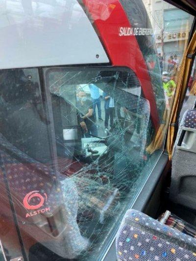 Автобус с българи катастрофира в Истанбул