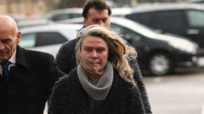Спецсъдът пуска на свобода жената на Васил Божков?