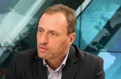 ГЕРБ призова Георги Икономов да хвърли оставка като общинар