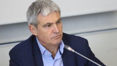 КНСБ: Бюджетът губи по 400 млн. лв. годишно от недеклариран труд