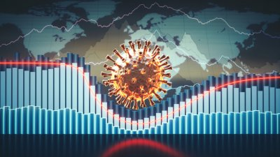 Рекорден брой заразени с COVID-19 в няколко страни в Европа