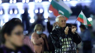 Бабикян: Днес може да сме петима, а утре 100 000