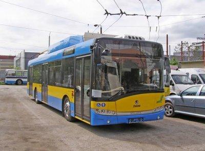 Автобуси и тролеи с променен маршрут заради метрото