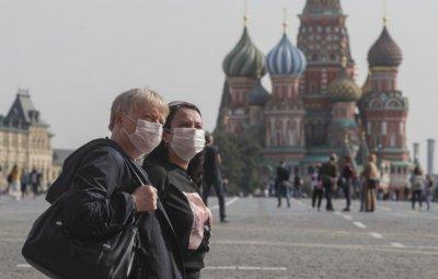 Коронакошмар в Москва, спират вируса с нови мерки