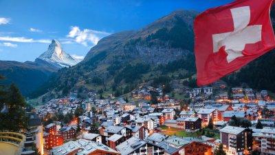 Швейцарците не щат ограничения за свободно придвижване в ЕС