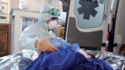 България е в най-рисковата група при зараза с коронавирус