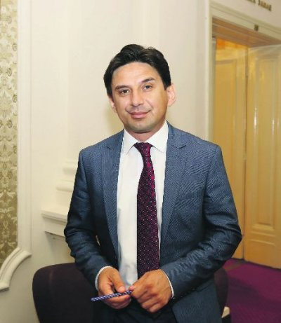 Депутатът Халил Летифов за атаката с яйца срещу централата на ДПС