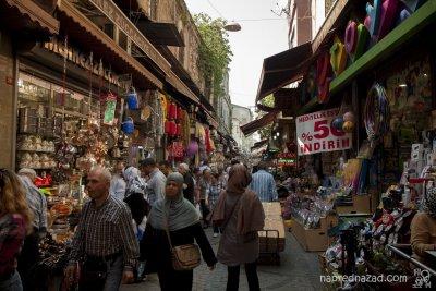 Юруш към Капалъ чарши: Турската лира рекордно евтина