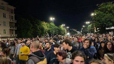 Великото народно въстание IV е на 3 октомври