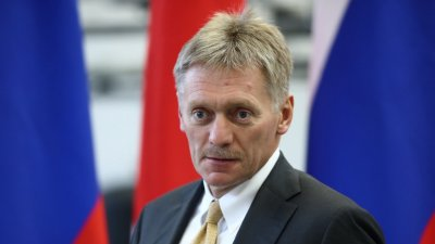 Кремъл: ЕС се меси в Беларус с непризнаването на Лукашенко
