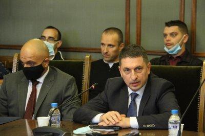 Христо Терзийски: 80 млн. лева глоби са събрани за 9 месеца