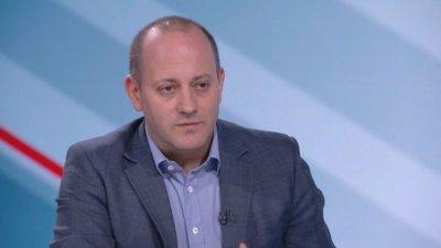 Радан Кънев: Изходът от кризата е оставка на правителството