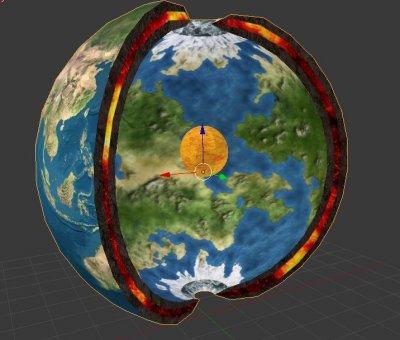 Американски инженер: Заявявам, че Земята е куха
