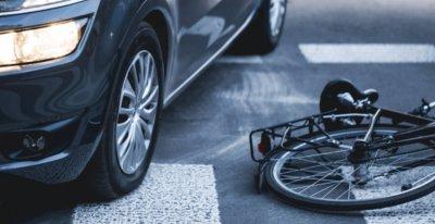 Справедливост? Условна присъда за премазан велосипедист