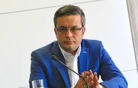Биков: Цветанов няма да влезе в следващия парламент