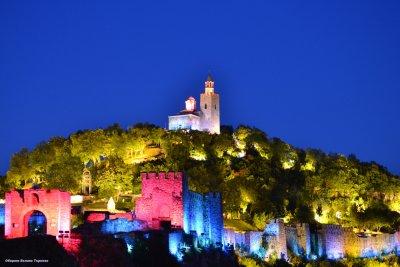 Велико Търново тегли заем милиони за културен туризъм