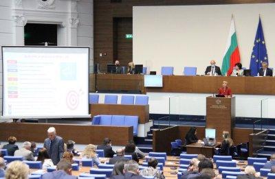 Вътрешната комисия изслушва министър Христо Терзийски