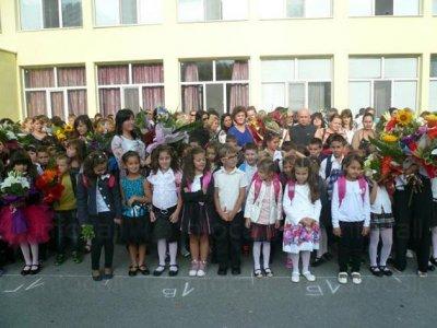 Цяло школо в Габрово минава онлайн