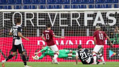 Италия няма да увеличи зрителите на стадионите