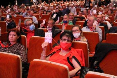 Зарков: Ако левицата не победи, идват кризи и конфликти