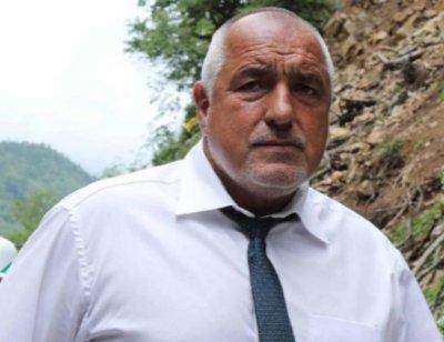 Бойко Борисов коментира отношенията си с бившата си дясна ръка