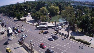"""Концерт затваря """"Орлов мост"""", вижте как ще се движи градският транспорт"""