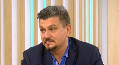 Психолог: Разривът Борисов - Цветанов беше очакван