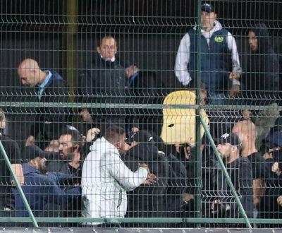 Осъдиха набързо двама от биячите в агитката на Левски