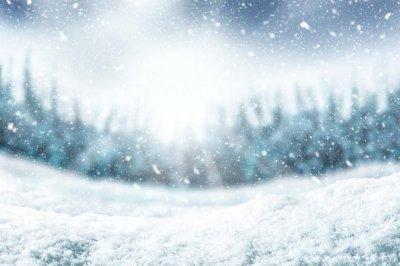 Сняг заваля в Босна и Херцеговина