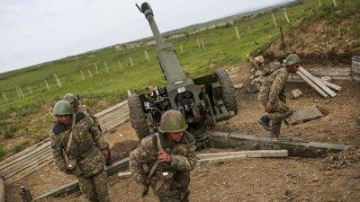 "Война?! Пак ""запалиха"" Нагорни Карабах"