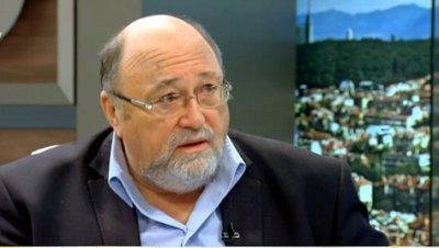 """Ал. Йорданов възмутен от """"чудовищната клевета"""" срещу България"""