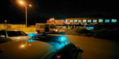 ТРАГЕДИЯ: Влак прегази мъж в Русе
