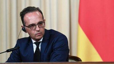 Хайко Маас настоява Русия да разследва казуса Навални