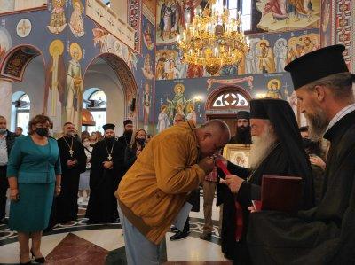 Дирят кого да глобят в МС за това, че Борисов не носи маска в Ловеч