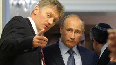 Русия имала информация, че ЦРУ работело с Навални