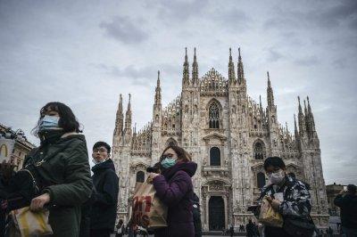 Италия пак тръгна към якото измиране